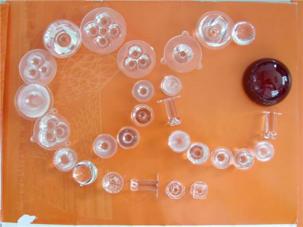 塑胶模具厂产品