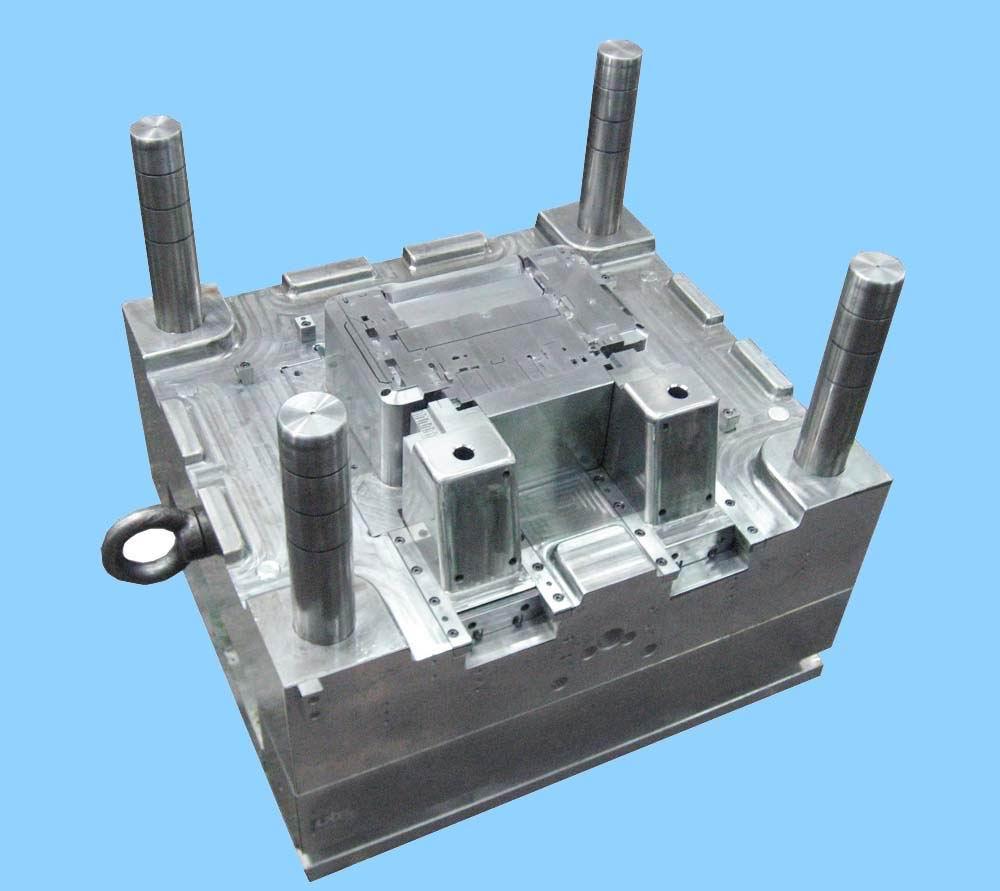旭锦模具制造厂,精密模具设计,塑胶模具