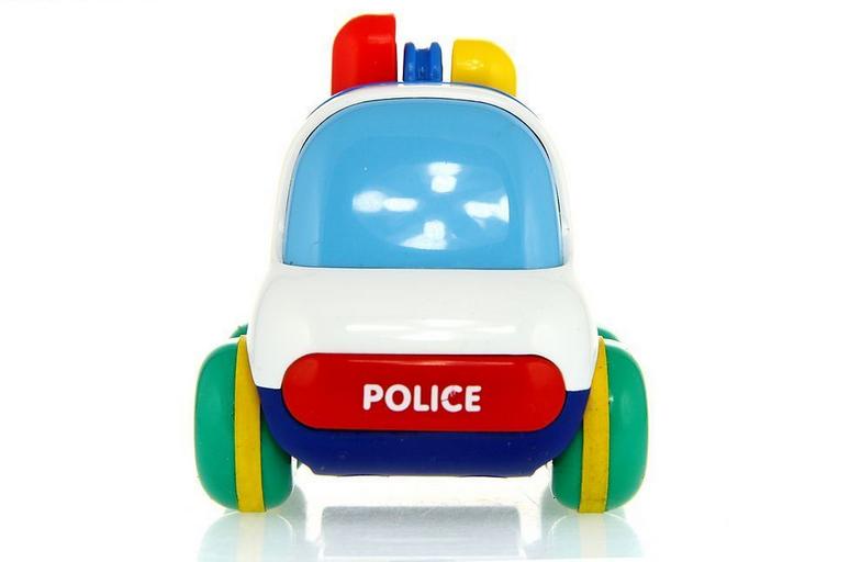 塑料玩具模具