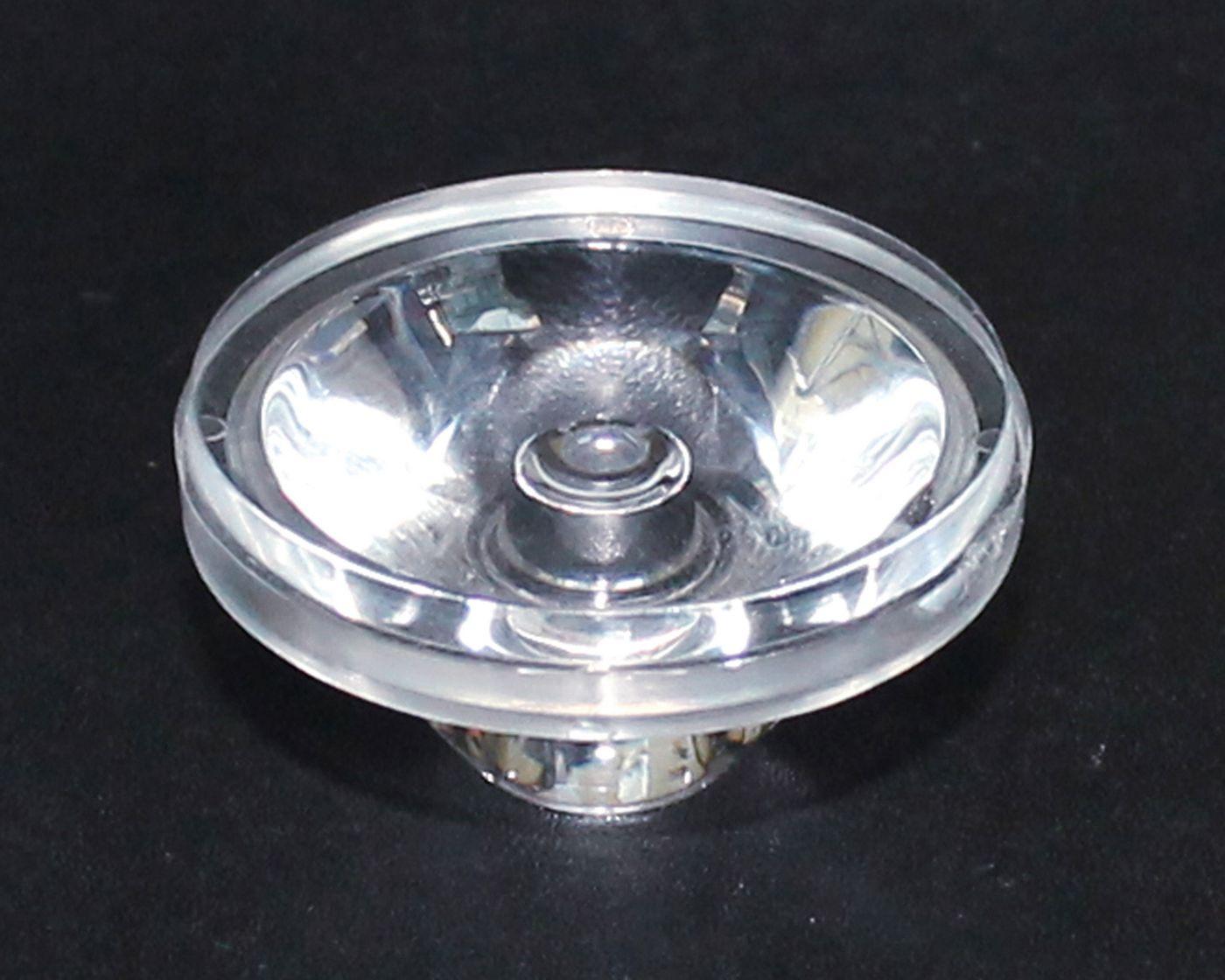 led透镜,大功率led透镜,单粒,XJ-16透镜光面