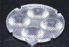 XJ-32.2-4合1珠面XPE透镜