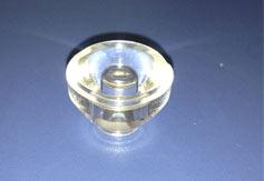 单颗led透镜,XJ-16mm透镜,大功率led透镜