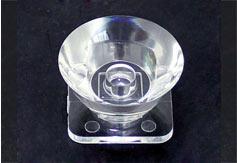 led透镜,单粒20mm透镜,大功率led透镜,led光学透镜