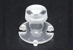 XJ-草帽蜡烛灯(条纹)透镜