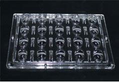 led透镜(XJ-4-5-20W路灯)