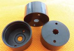 透镜支架反光罩,XPE支架,pc材质支架,led透镜支架,21.5*11.5支架
