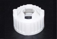 供应led透镜支架,20带脚支架白色,led透镜厂商
