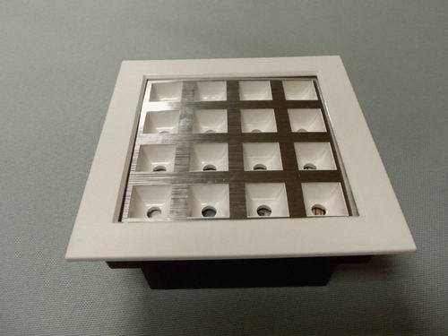 供应格栅灯塑料外壳,驱动器塑料外壳,塑料外壳加工
