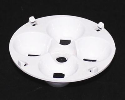中山led透镜,led透镜支架,XJ-32.2-4合1支架