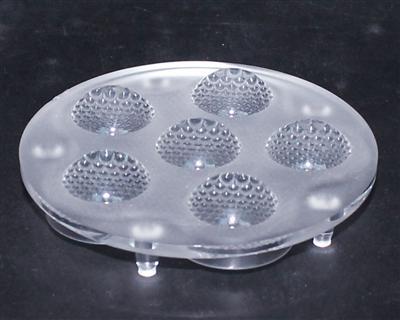 led透镜,XJ-73-6合1半圆(珠面),半圆透镜