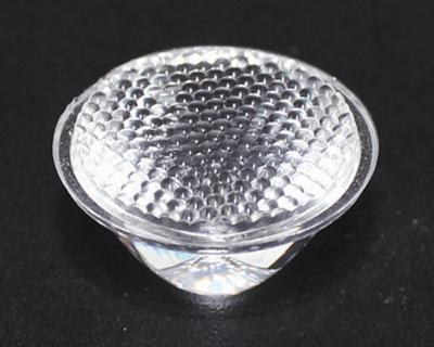 单粒20透镜,XJ-20-5°(珠面),仿流明led透镜