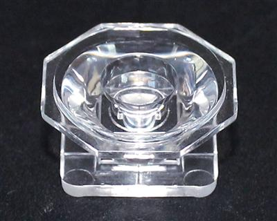 led透镜,20mm透镜,XJ-八边形花盆路灯