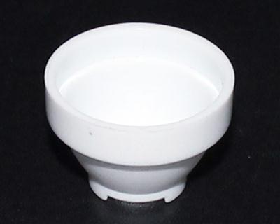 led透镜,大功率透镜.20-CREE支架白色