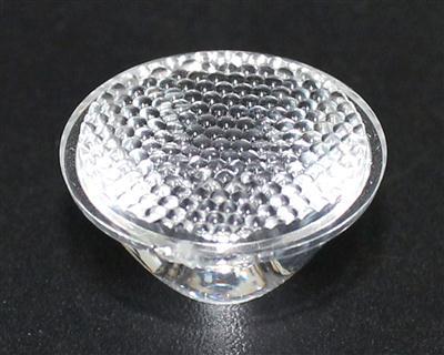 led透镜,20mm透镜,XJ20-10°珠面