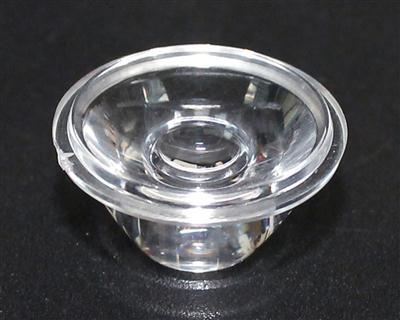 光学透镜,大功率led透镜,XJ20-25°凹光面