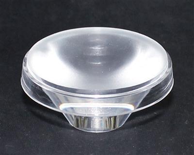 光学透镜,LED透镜.XJ-35.8厚边沙面