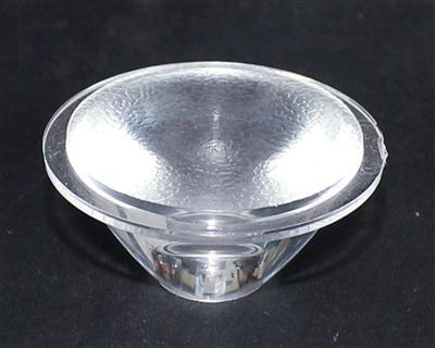 led透镜,大功率led透镜,36透镜批发,XJ-36薄边皮纹