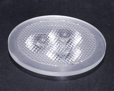 led透镜,大功率led透镜,透镜批发,XJ50.8-3合1珠面