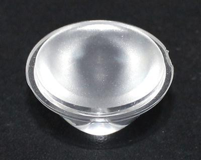 大功率led透镜,20单粒透镜,XJ20-5°沙面