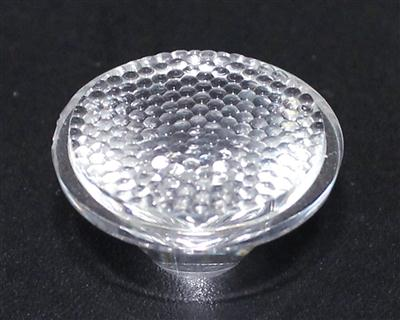 led透镜,大功率led透镜,20透镜,XJ20-30°珠面