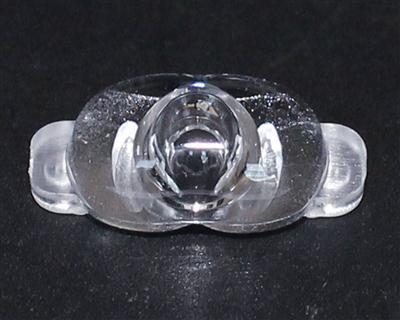 led透镜,大功率led透镜,花生米透镜批发,XJ花生米路灯薄