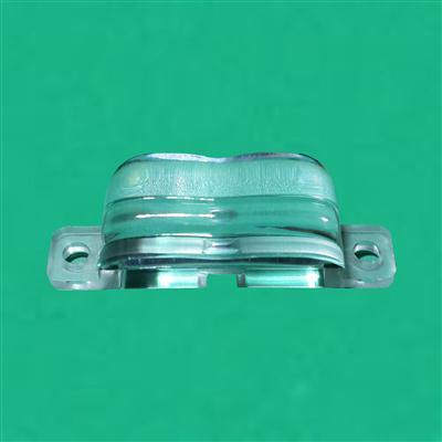 led透镜,大功率led透镜,路灯透镜,XJ-B型路灯带孔
