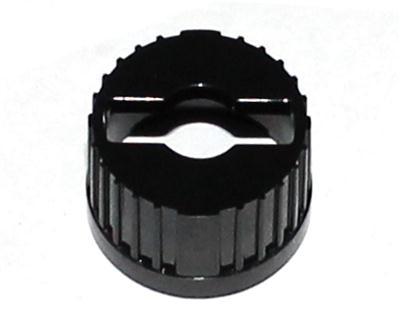 透镜支架.XJ-20.5反光杯支架黑