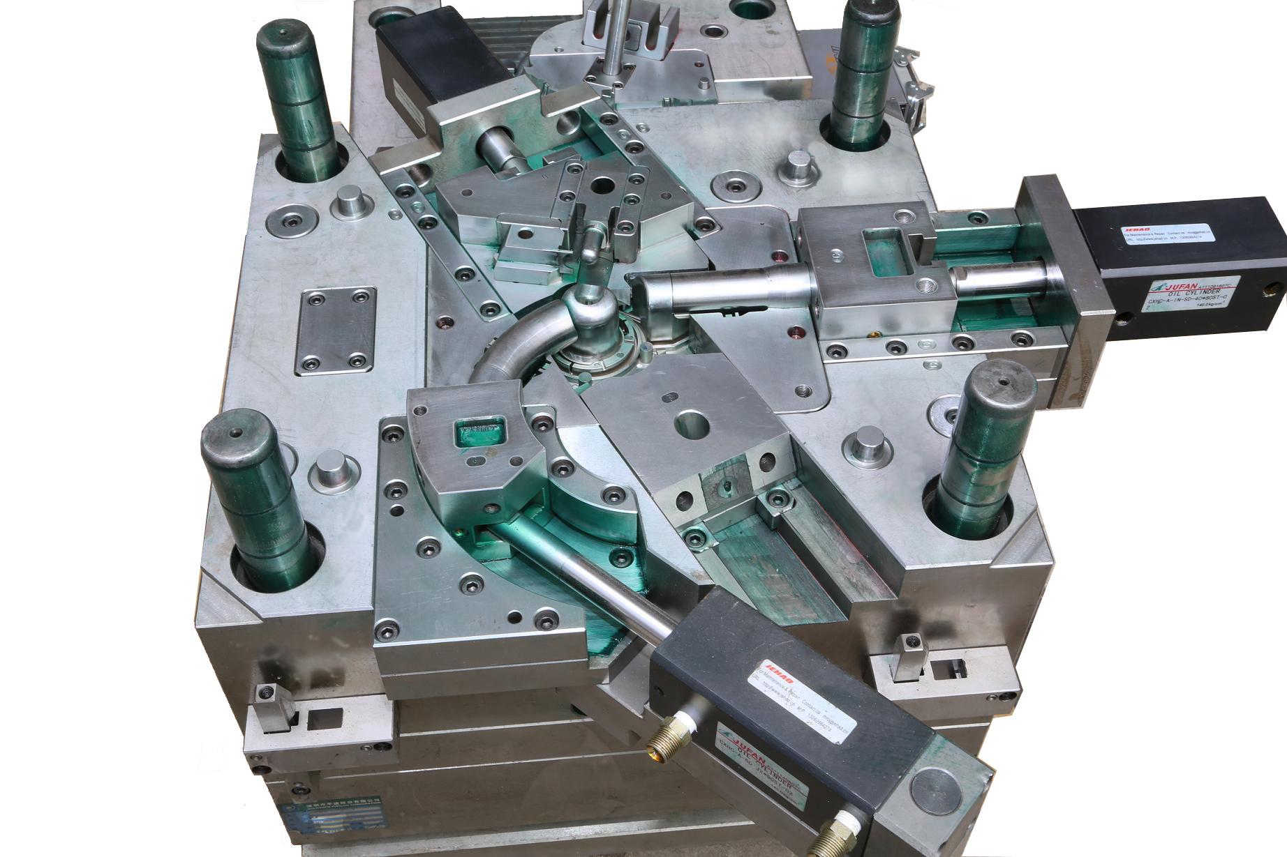 中山模具厂家 模具制造 模具设计