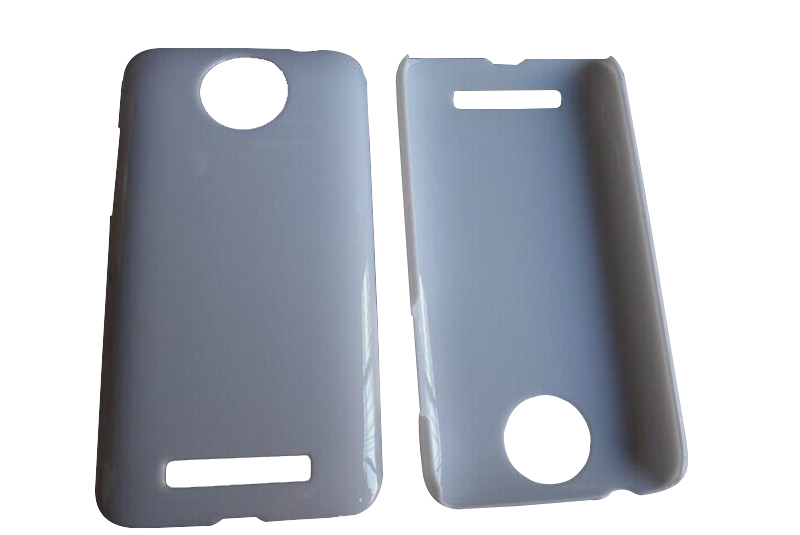 手机外壳塑胶模具