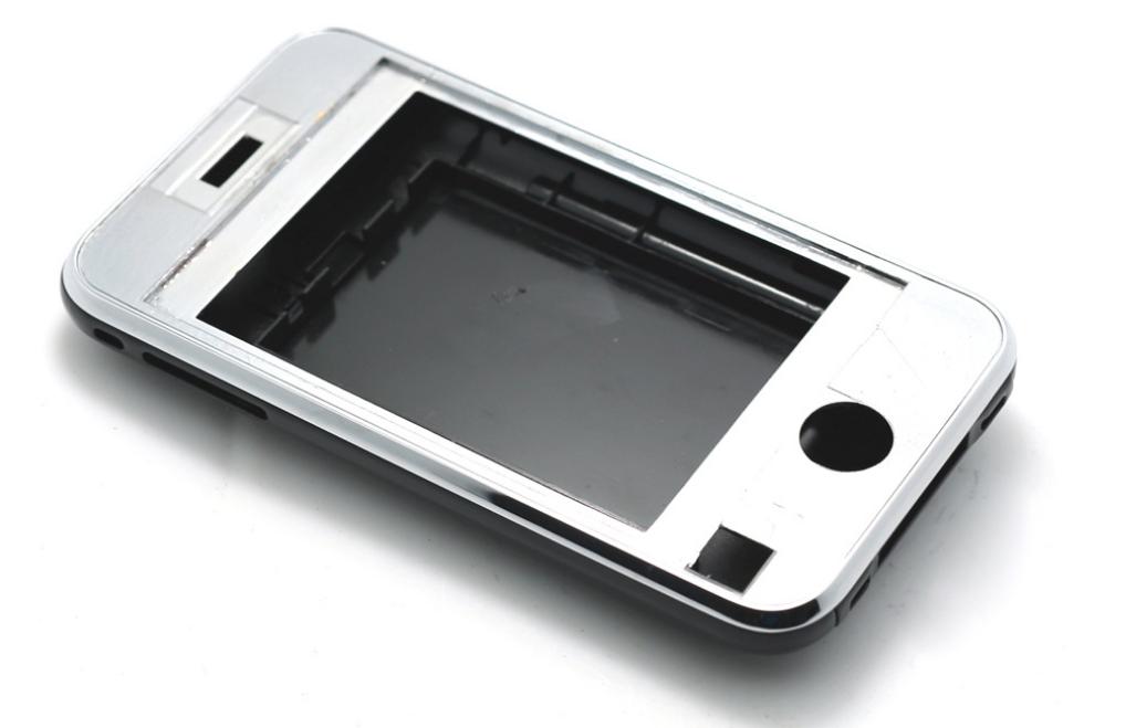 手机外壳塑料模具