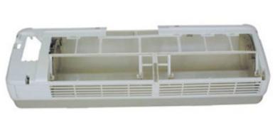 空调塑胶模具
