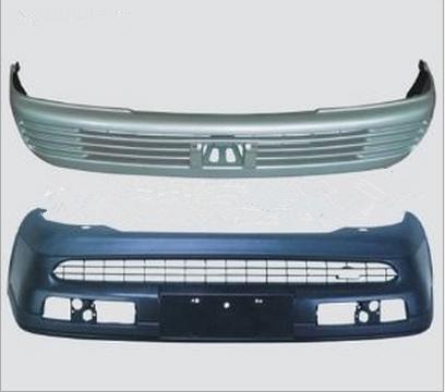 汽车保险杠塑胶模具
