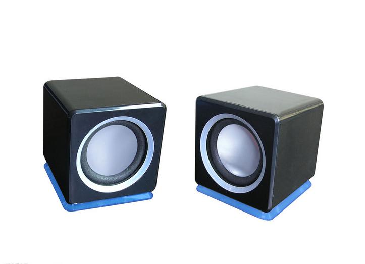 音箱塑胶模具