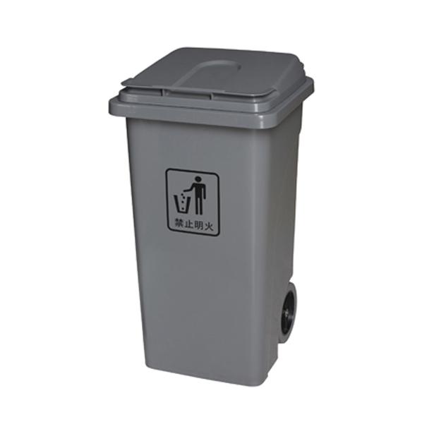 垃圾桶模具