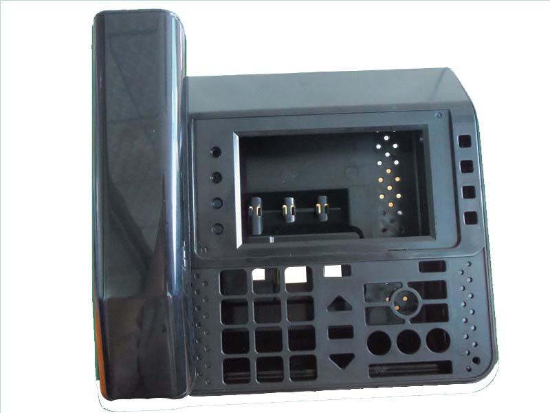 电话/传真机塑胶模具