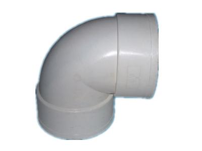 塑料管件模具