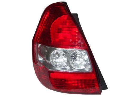汽车灯罩模具