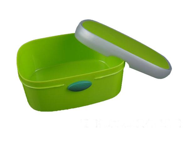 塑料饭盒模具