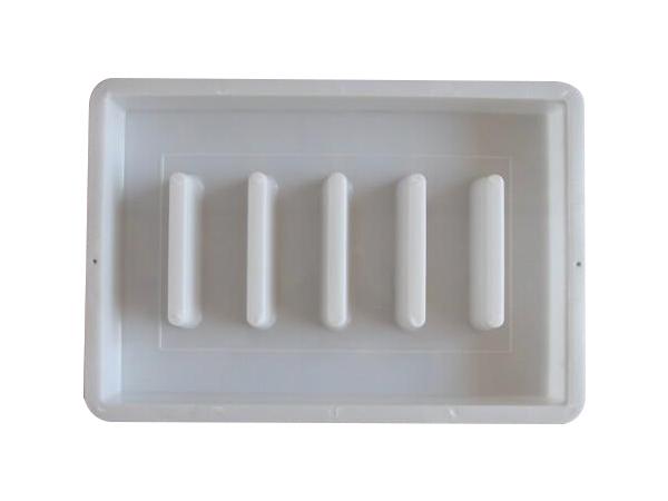 盖板塑料模具