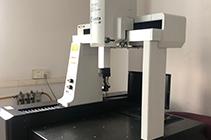 旭锦中山模具厂家-三次坐标测量仪(图)