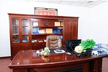 旭锦塑胶模具-办公室
