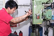 旭锦注塑模具加工厂家ABSPP<font color='red'>塑胶模具</font>注塑生产